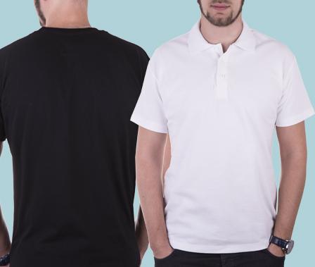 Крупный украинский текстильный производитель Трикотажная фабрика «Роза»  представляет вашему вниманию футболки 31c1ed58a5543